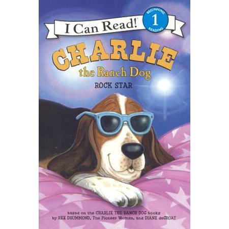 Charlie the Ranch Dog : Rock (Roc Star)