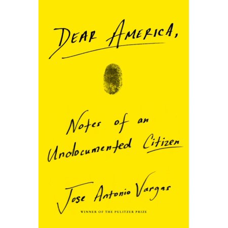 Dear America : Notes of an Undocumented Citizen Citizens Of Humanity Sizes