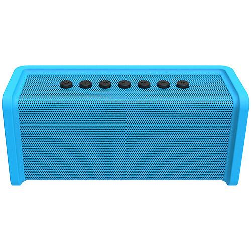 Ematic Portable Bluetooth Speaker and Speakerphone