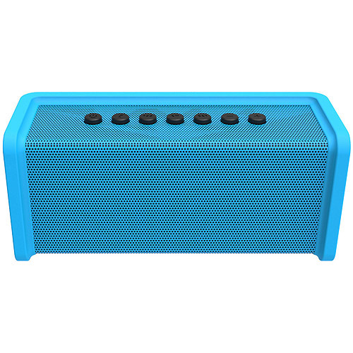 Ematic Portable Bluetooth Speaker and Speakerphone