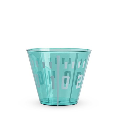 Plastic Yard Cups Wholesale (Yard Line Plastic Cup by)