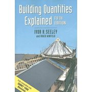 Building Quantities Explained