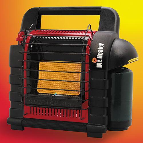 Mr Heater Corp F232000 Portable Buddy Heater