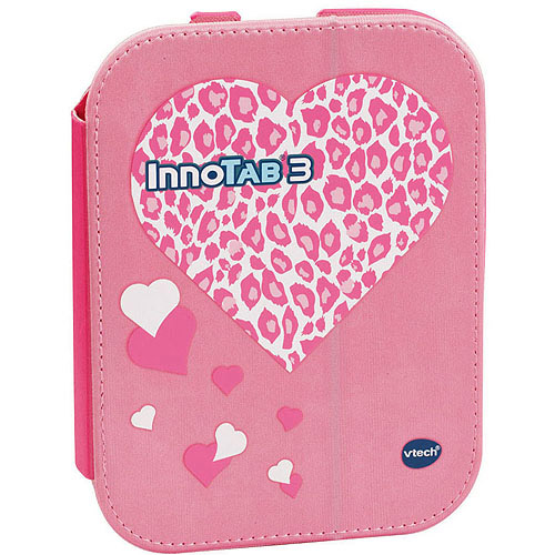 VTech InnoTab 3 Folio Case, Pink