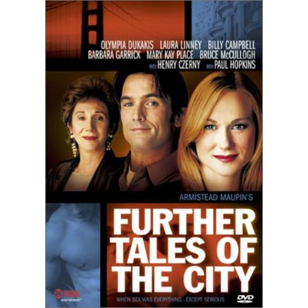 Further Tales of City (DVD)