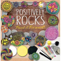 Positively Rocks