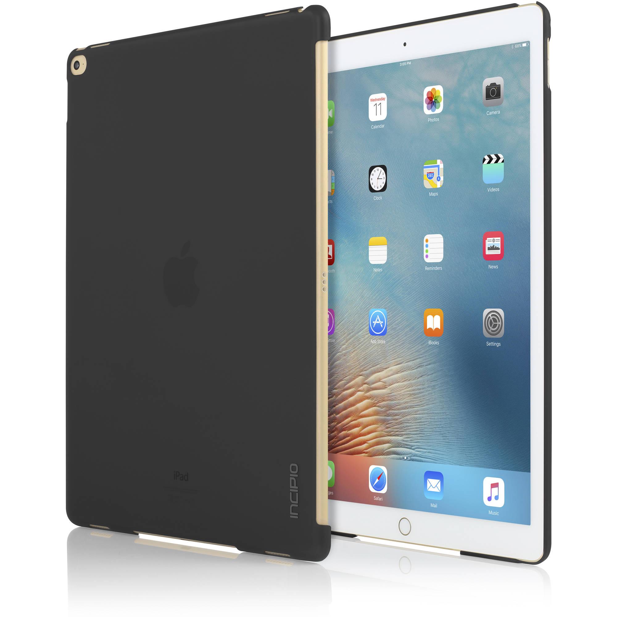 Incipio feather for iPad Pro (12.9 in) - Black