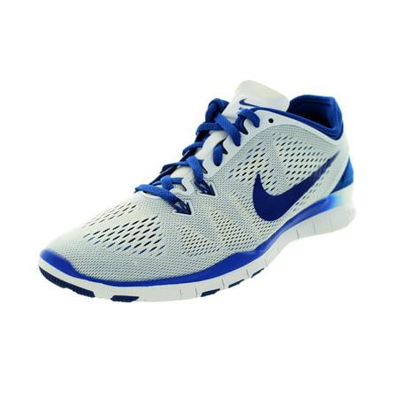 7889ff1fa546 Nike Women s Free 5.0 Tr Fit 5 Training Shoes - Walmart.com