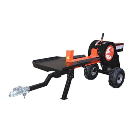PowerKing PK0303 34 Ton Kinetic Log Splitter - 6.5 (Best Log Splitters For Sale)