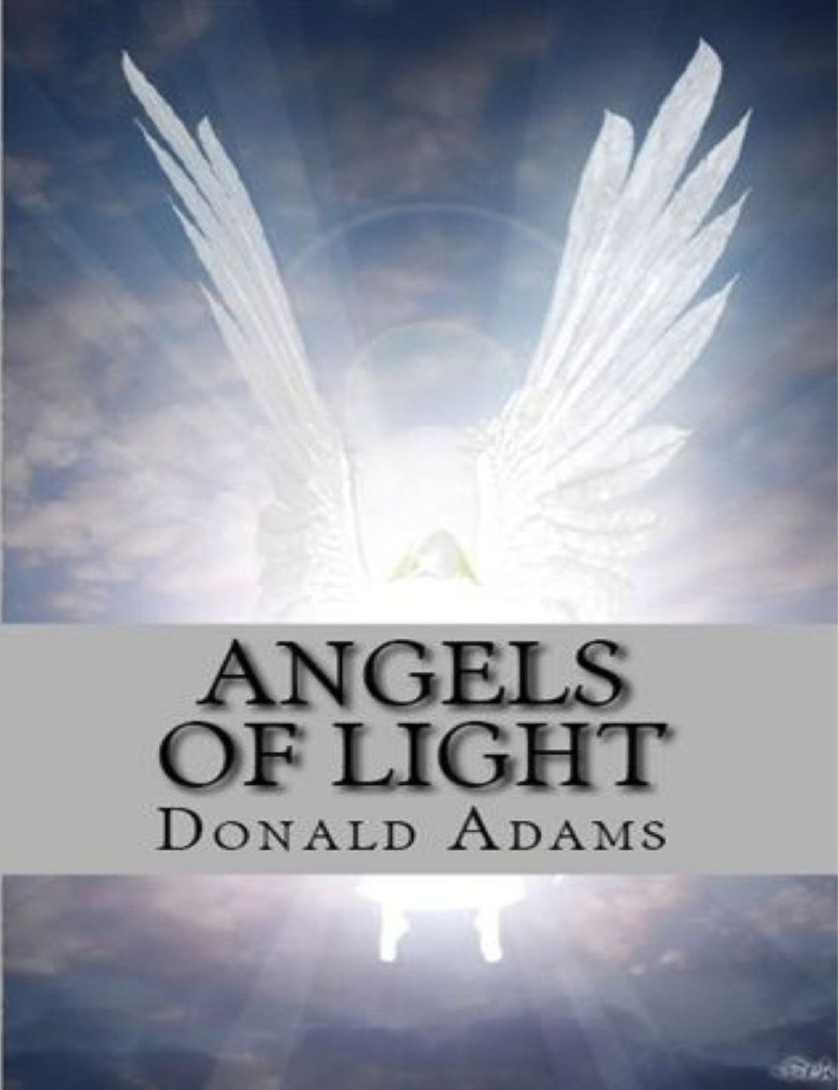 Angels of Light/A Trip of Terror and Faith