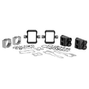 556602 Massey Ferguson Hydraulic Pump Kit 135 150 165