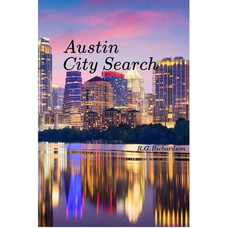 Austin City Search - eBook - Party City In Austin
