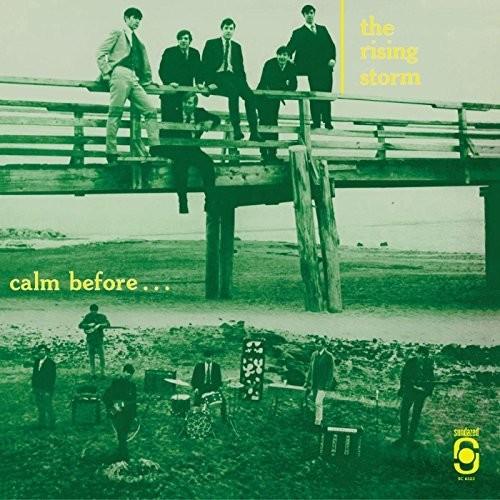 Calm Before (Vinyl)