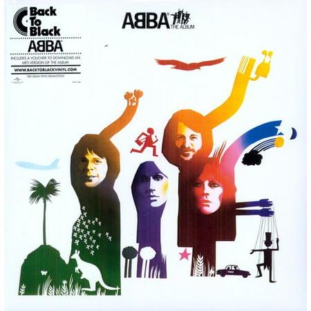 - Abba - The Album (Vinyl)