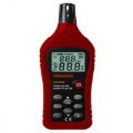 Dawson DTM130 Temperature and Humidity Meter