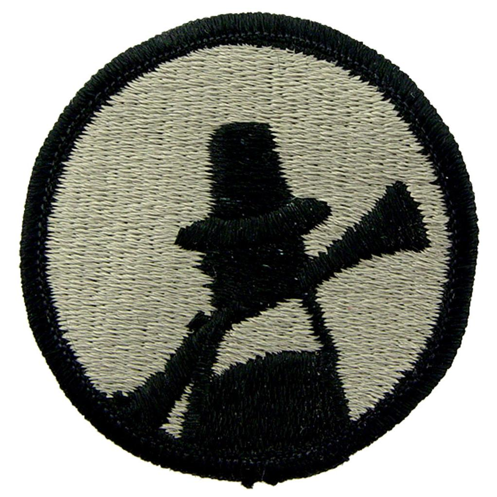 U.S. Army 94th Infantry Division Reserve Command Patch