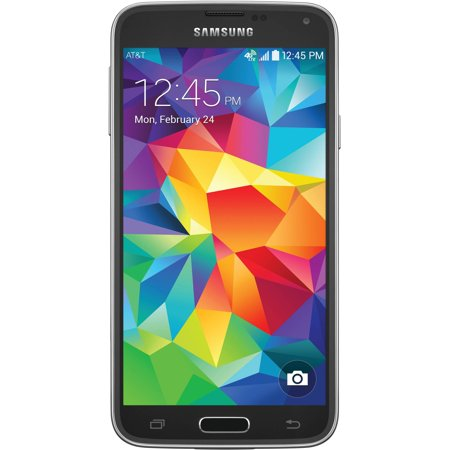 Samsung Galaxy S5 Certified Pre-Owned Smartphone,