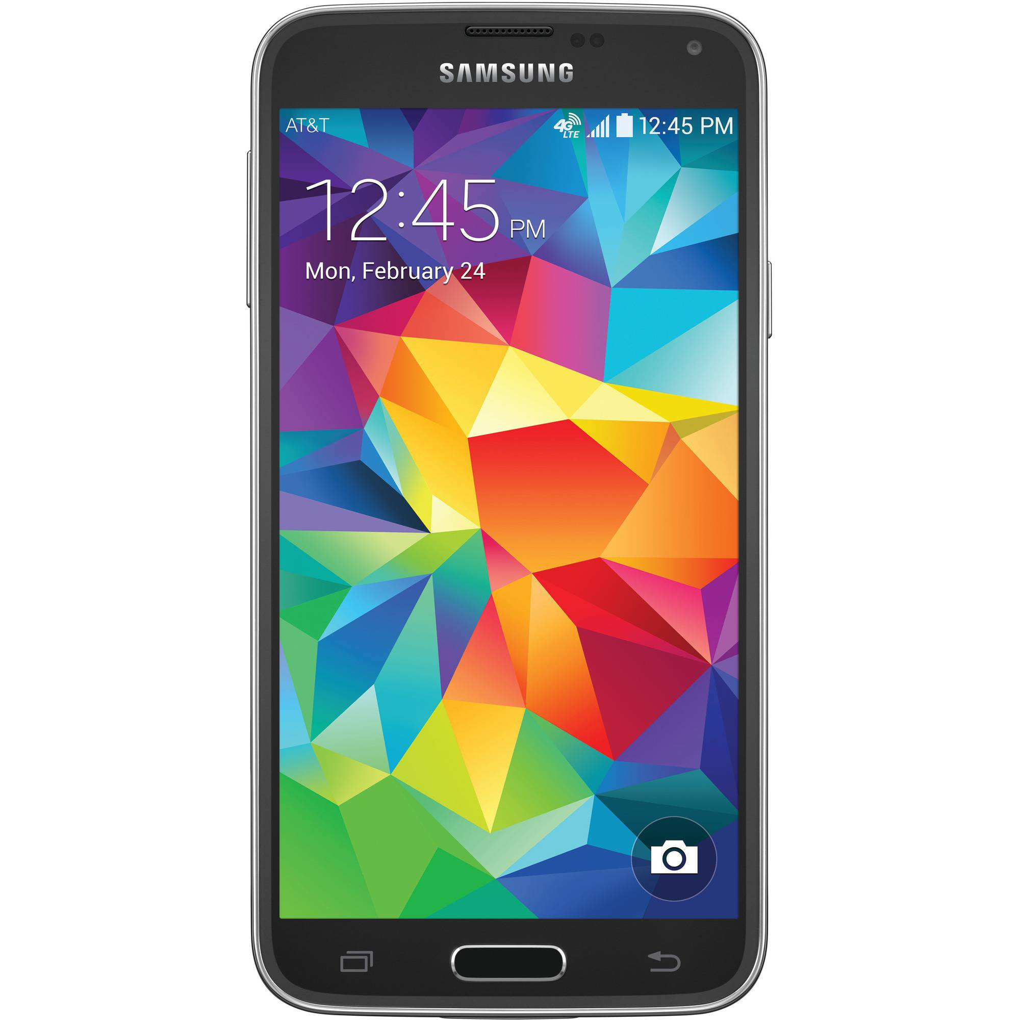 Samsung Galaxy S5 Certified Pre-Owned Smartphone, (AT&T)