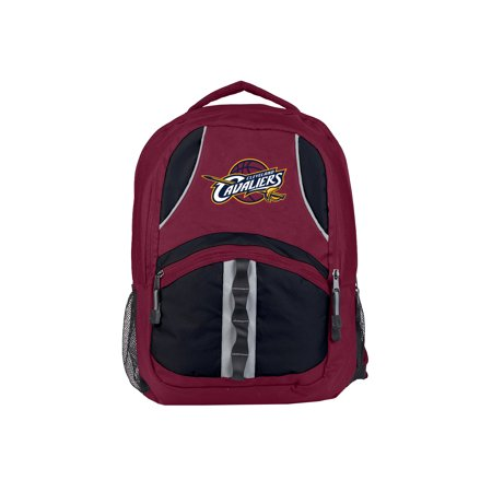"NBA Cleveland Cavaliers ""Captain"" 18.5""H x 8""L x 13""W Backpack"