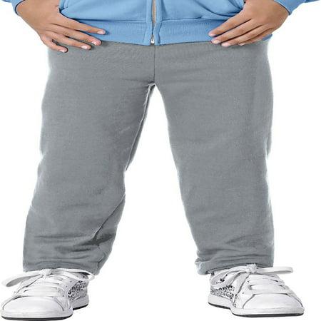 c36f1f9312e7 Hanes - Hanes Youth ComfortBlend EcoSmart Sweatpants, Style P450 -  Walmart.com