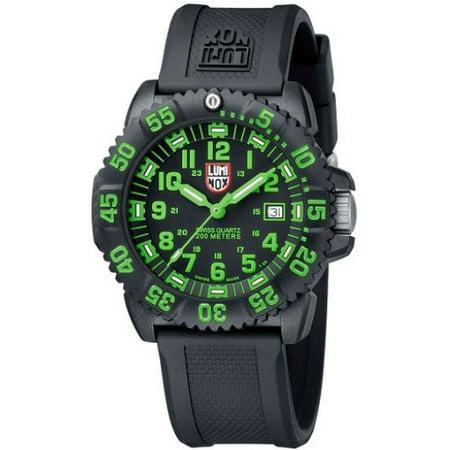 - Men's Luminox EVO Navy SEAL Colormark Series Watches 3067