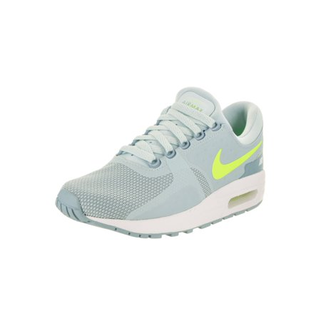 more photos 13307 4aa6d Nike - Nike Kids Air Max Zero Essential GS Running Shoe - Walmart.com