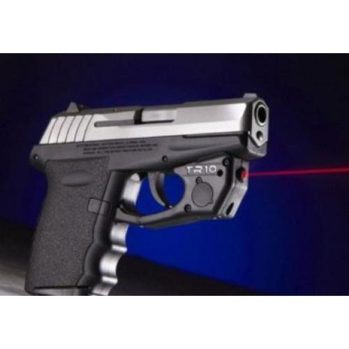 ArmaLaser  Laser Sight for SCCY CPX, Black