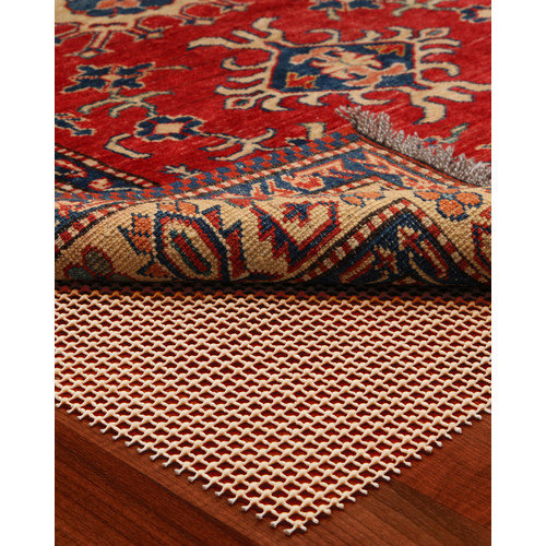NaturalAreaRugs Contemporary Eco Hold Rug Pad, Machine Made by Artisan Rug Makers, 100% Premium Plant Oil, Anti-Static,... by Natural Area Rugs