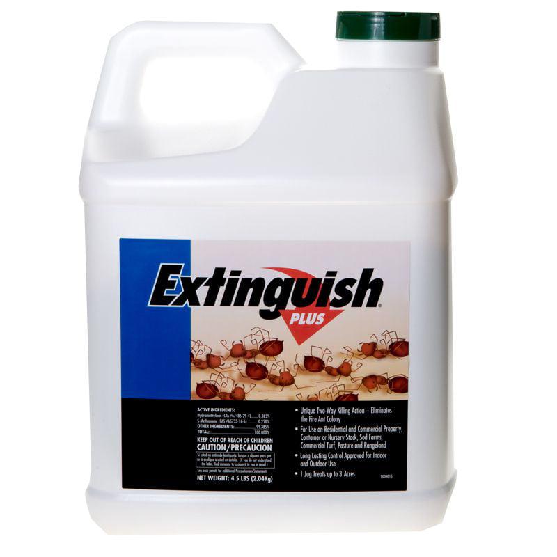Central Garden & Pet Extinguish Plus Fire Ant Bait