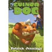 Guinea Dog - eBook
