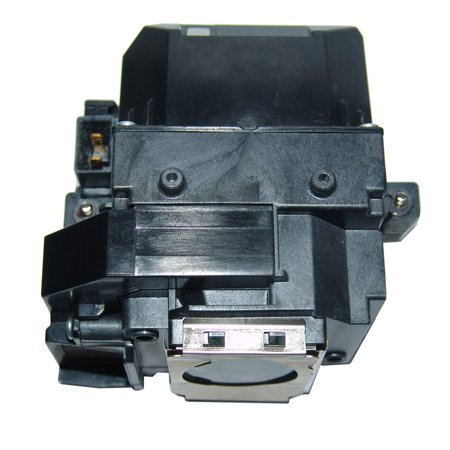 Original Osram Projector Lamp Replacement with Housing for Epson H309A - image 4 de 5