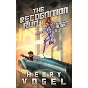 Recognition: The Recognition Run (Paperback)