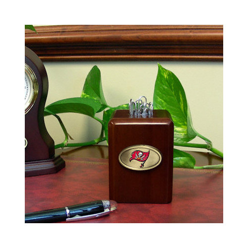 NFL - Tampa Bay Buccaneers Paper Clip Holder