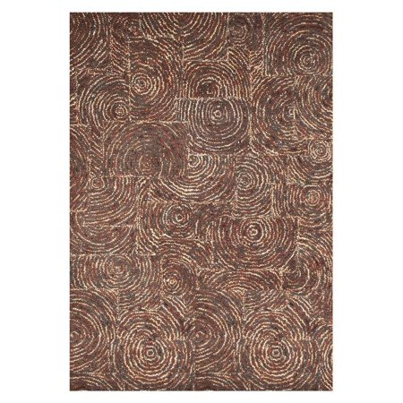 Geneseo Area Rug  8 Ft  L X 5 Ft  W  45 Lbs