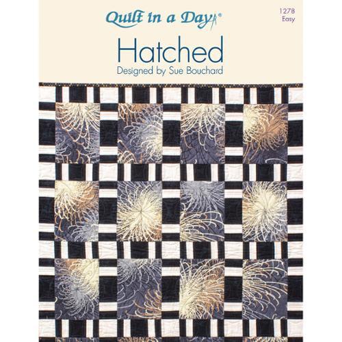 Eleanor Burns Patterns-Hatched