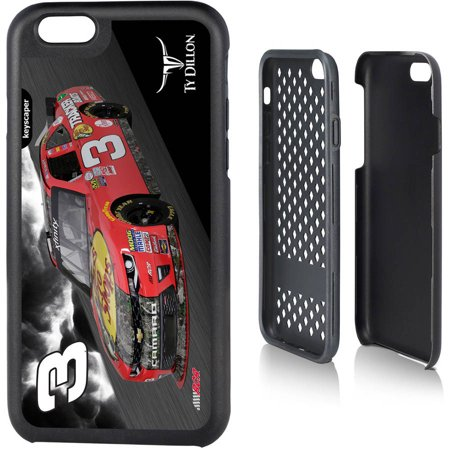Ty Dillon 3 Bass Pro Shops Apple Iphone 6 Rugged Case By Keyscaper
