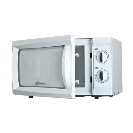 Westinghouse 06 cu ft microwave white walmart westinghouse 06 cu ft microwave white sciox Images