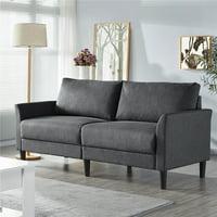 SmileMart Nonwoven Fabric Sofa