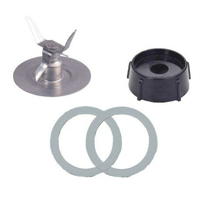 Ring Sealing - Generic Oster Blender Replacement Part Accessory Refresh Kit 2 Rubber O Ring Sealing Ring Gaskets