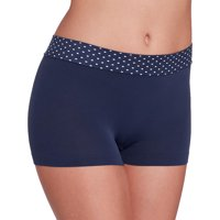Maidenform Smooth Women`s Seamless Boyshort, DM0018, 5
