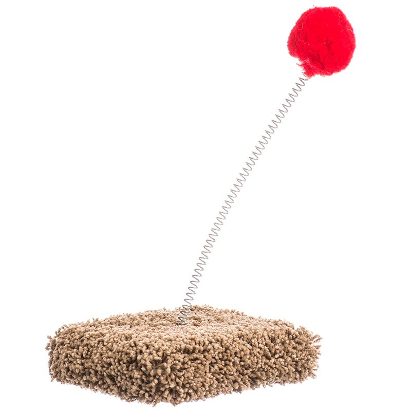 North American Spring Cat Toy