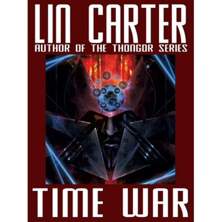 Time War - eBook