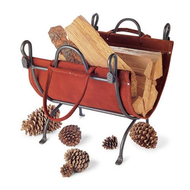 Pilgrim 18518 Folding Log Carrier - Vintage Iron
