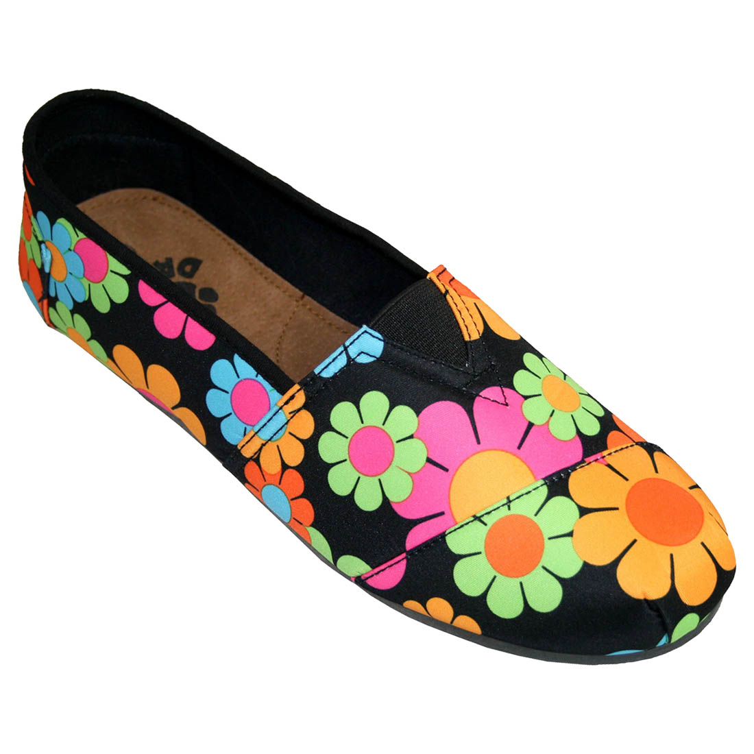 Women's Loudmouth Loafers