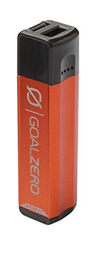 Goal Zero Flip 10 Recharger, Brushfire Red by Goal Zero