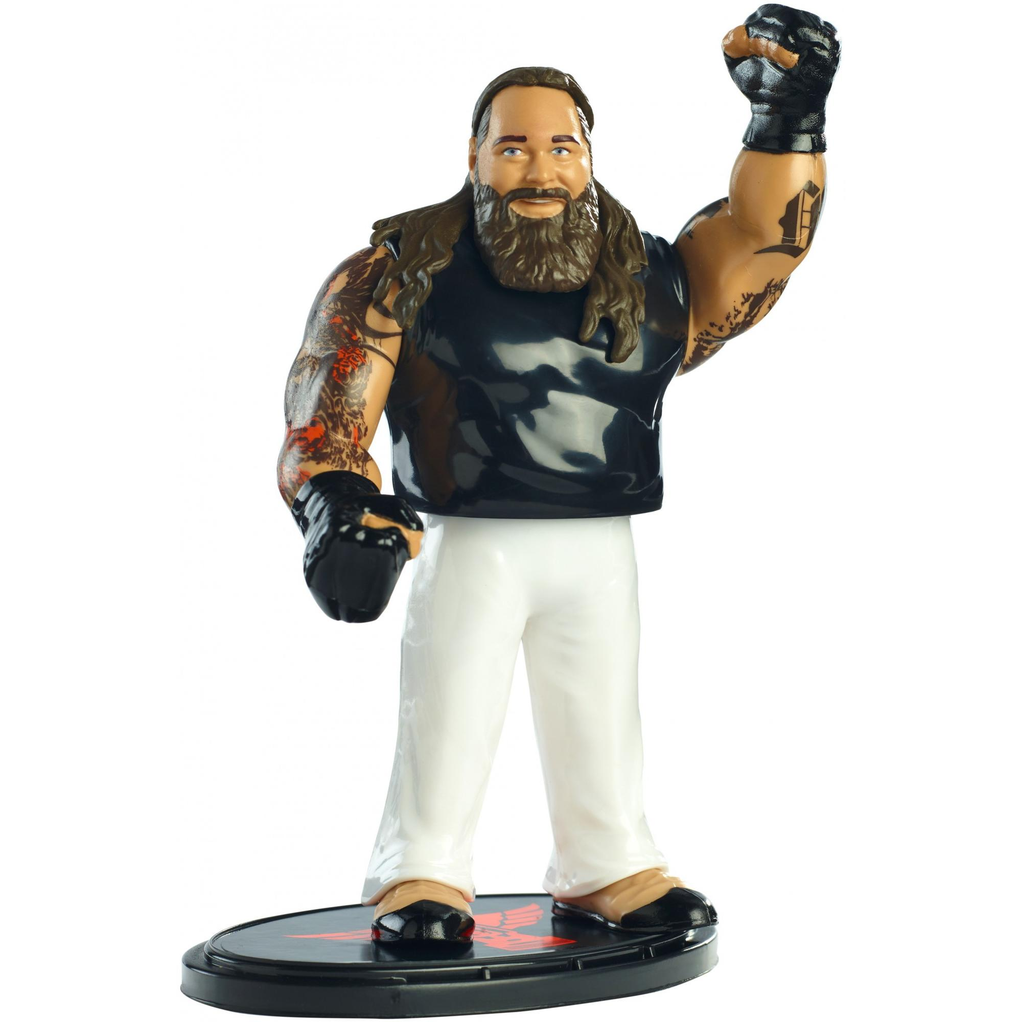 WWE Bray Wyatt Retro App Action Figure