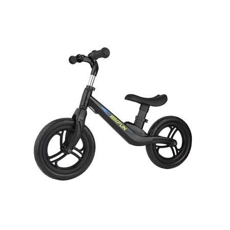 12 Balance Bike,Age 18 Months to 5 Year Best Gift for Kid Boy and (Best Balance Bike For 18 Month Old)