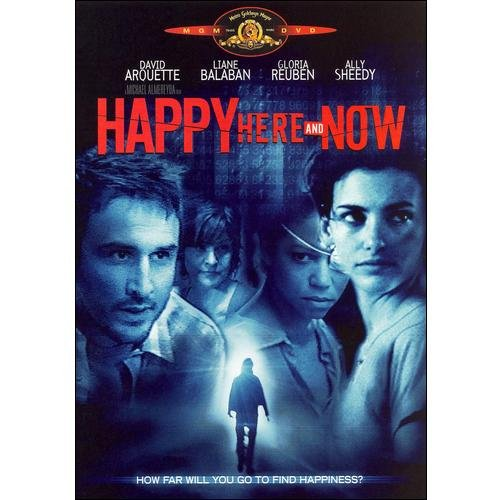 Happy Here & Now (Widescreen)