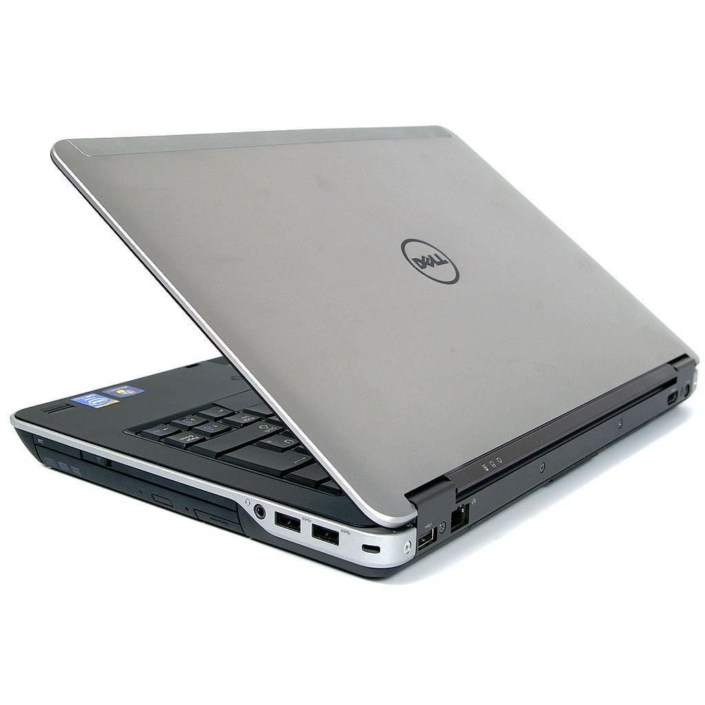 Refurbished Dell Latitude E6440 i5 2 7GHz 4GB 320GB DRW Windows 10 Pro 64  Laptop B Camera