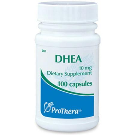 ProThera DHEA 10 mg 100 caps